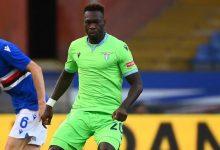 Photo of Felipe Caicedo fue titular en el empate de Lazio ante Brujas