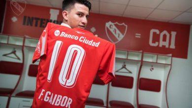 Photo of Fernando Gaibor y un nuevo conflicto con Independiente