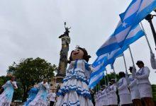 Photo of Pregón cívico da inicio a las fiestas del Bicentenario de la Independencia de Guayaquil
