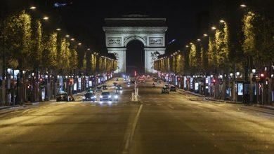 Photo of Toque de queda en 8 ciudades de Francia para frenar al virus