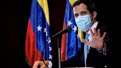 Photo of Bolivia invita a Juan Guaidó a la asunción de Luis Arce
