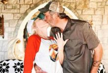 Photo of Blake Shelton y Gwen Stefani ¡ya están comprometidos!