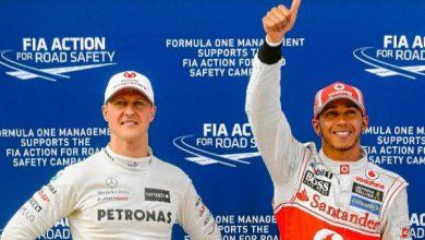 Photo of Lewis Hamilton llega a los 91 triunfos e iguala a Michael Schumacher