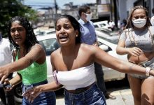 Photo of Brasil: incendio afecta hospital de Río; 2 pacientes mueren