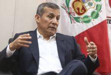 Photo of Ollanta Humala es el único precandidato presidencial por el Partido Nacionalista
