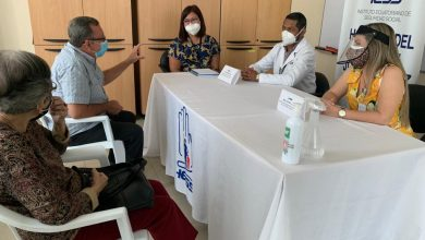 Photo of Hospital del Día Efrén Jurado López retoma el programa Unidades Médicas Amigables