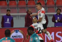 Photo of [VIDEO] River Plate derrota a Liga y se lleva el Grupo D