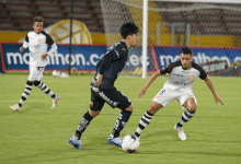 Photo of [VIDEO] EN VIVO: Independiente del Valle 1 vs. BarcelonaSC 0