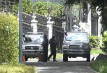 Photo of España protesta por insultos de Maduro al embajador Silva