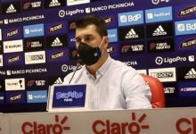 Photo of A Rescalvo le preguntaron sobre su renuncia, mira su repuesta