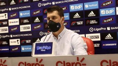 Photo of [VIDEO] Ismael Rescalvo: Una jugada desgraciada nos eliminó