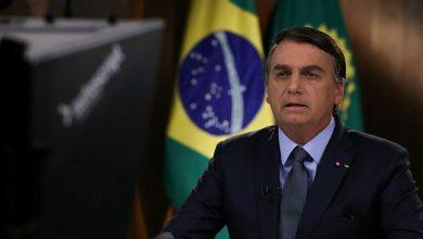 Photo of Bolsonaro anuncia acuerdos de facilitación comercial con EEUU