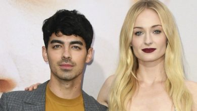 Photo of Joe Jonas celebra tres años al lado de Sophie Turner