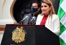 Photo of Áñez se declara 'inocente' y anuncia que enfrentará el juicio de responsabilidades en el país