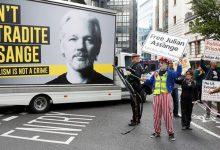 Photo of Justicia británica anunciará el 4 de enero su decisión sobre extradición de Julian Assange