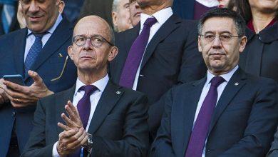 Photo of Bartomeu y su junta renuncian al FCBarcelona