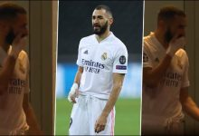 Photo of [VIDEO] Benzema, filmado 'prendiendo fuego' a Vinicius