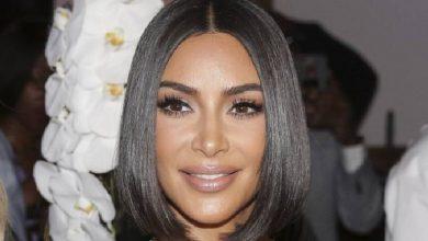 Photo of Kim Kardashian incursiona en el cine infantil