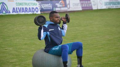 Photo of Leonel Quiñónez jugará en BarcelonaSC por cuatro temporadas