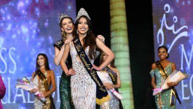 Photo of Leyla Espinoza Calvache de Quevedo es la Miss Ecuador 2020