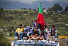 Photo of Senador indígena, líder de las protestas contra el Gobierno de Iván Duque, sufrió atentado en el suroeste de Colombia