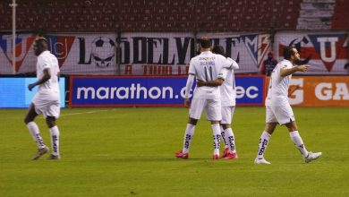 Photo of Liga de Quito gana con un golazo de Villaruel ante El Nacional