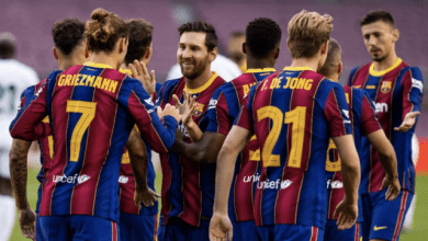 Photo of [VIDEO] Lionel Messi puso el récord y el FCBarcelona goleó al Ferencvaros