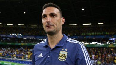 Photo of Lionel Scaloni presetan lista de 37 jugadores pensando en Paraguay y Perú