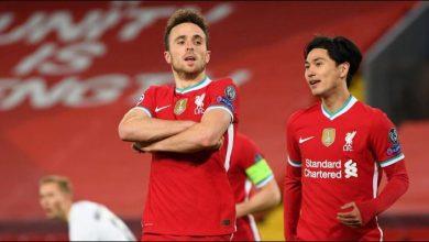 Photo of Liverpool ganó en Anfield y sigue con puntaje perfecto