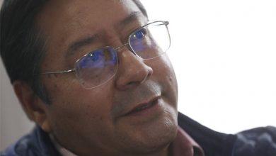 Photo of Luis Arce dice que no estará a la «sombra» de Evo Morales