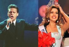 Photo of Alicia Machado asegura que no tuvo sexo con Luis Miguel