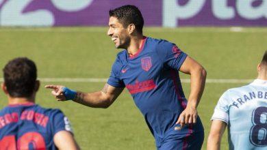 Photo of Luis Suárez espera un test para saber si juega contra Lionel Messi