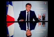 Photo of Macron ordena a Francia volver al bloqueo de COVID-19