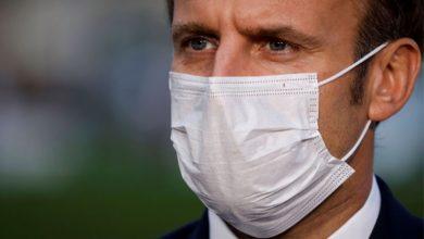 Photo of Macron a los franceses: Prepárense para vivir con el virus al menos hasta mediados de 2021