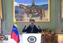 """Photo of Maduro: """"Venezuela puede comprar misiles al país que le dé la gana"""""""