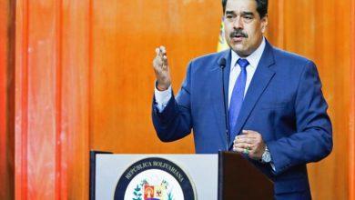 Photo of Venezuela rechaza la petición de la UE de aplazar las elecciones legislativas