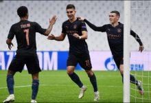 Photo of Manchester City se floreó en Francia y goleó a Olympique de Marsella