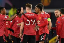 Photo of Manchester United sigue afilado y goleó a Leipzig en Old Trafford