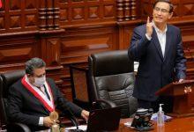 Photo of Abren investigación preliminar contra Vizcarra por delitos de corrupción
