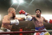 Photo of Manny Pacquiao vs Conor McGregor: Se viene la pelea del siglo