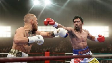 Photo of Manny Pacquiao vs Conor McGregor: Se viene la pelea del siglo