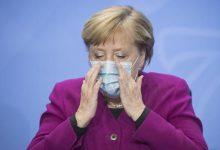 Photo of Merkel: «Número de contagios de coronavirus en Alemania se ha duplicado tres veces en últimos meses»
