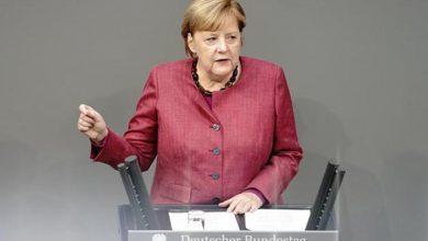 Photo of Merkel advierte de «mentiras y desinformación» en lucha contra coronavirus