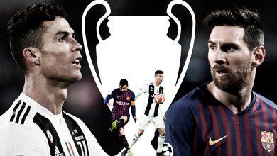 Photo of Lionel Messi vs. Cristiano Ronaldo, el duelo a seguir en Fase de Grupos de la Champions