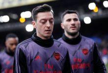 Photo of Estalló el conflicto entre Mesut Özil y el Arsenal