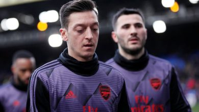 Photo of Estalló el conflicto entre Mesut Özil y el Arsenal