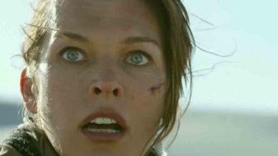 Photo of Milla Jovovich se luce en espectacular tráiler de Monster Hunter