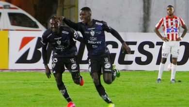 Photo of CONMEBOL destaca a Moisés Caicedo, la gran promesa del fútbol ecuatoriano