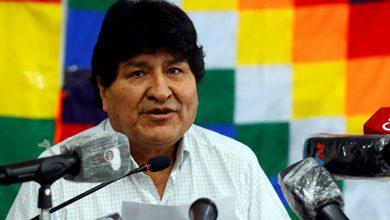 Photo of Justicia de Bolivia deja sin efecto la imputación y orden de aprehensión contra Evo Morales