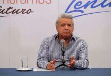 Photo of Presidente Lenín Moreno advierte de un déficit de $ 2.250 millones al año en el IESS